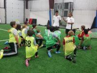 youth indoor soccer brooklyn