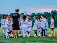 soccer for kids in brooklyn