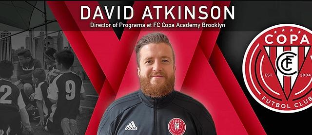 FC Copa Director of Programs