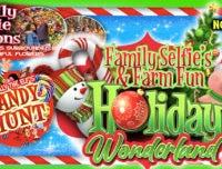 Green Meadows Farm Holiday Wonderland