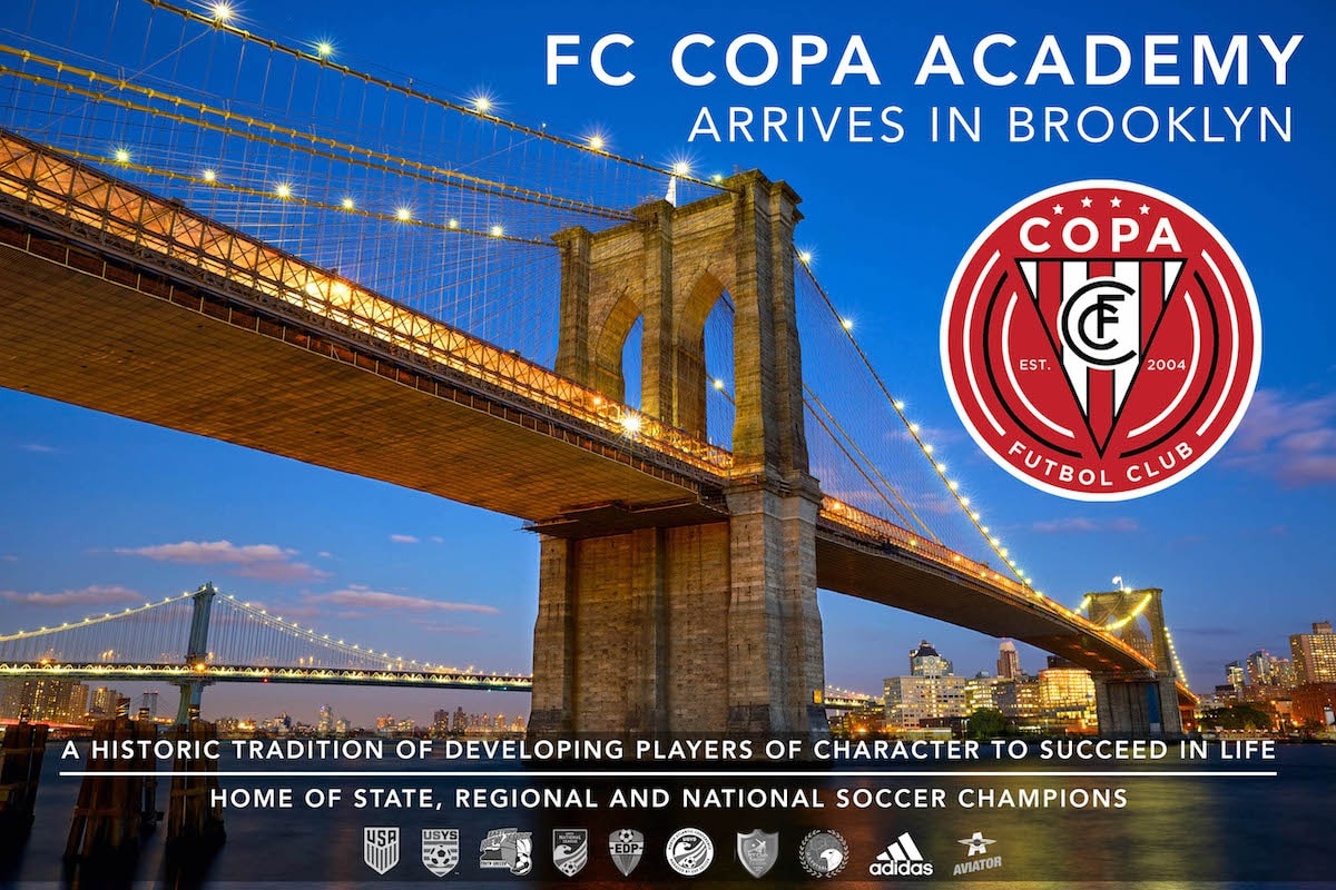 Brooklyn FC Copa