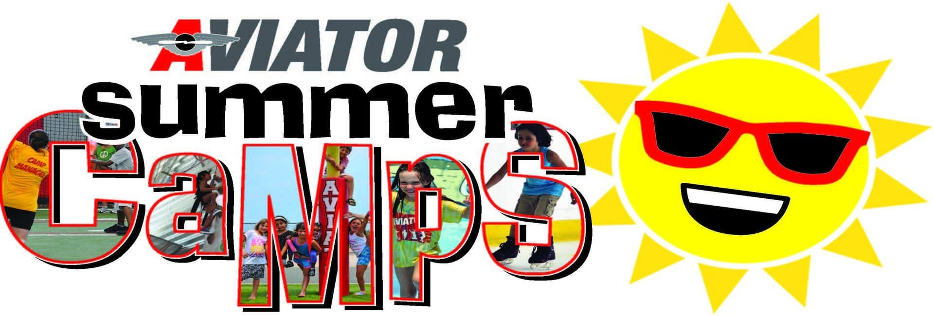 Aviator Summer Day Camps Front Page