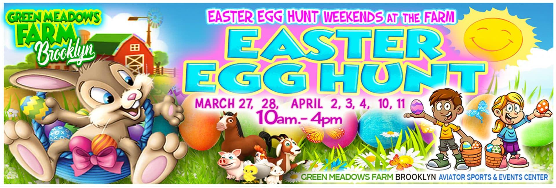 GMF Easter Egg