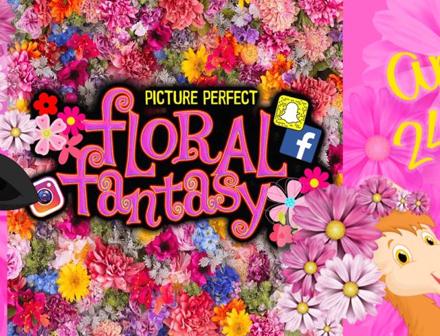 GMF Floral Fantasy