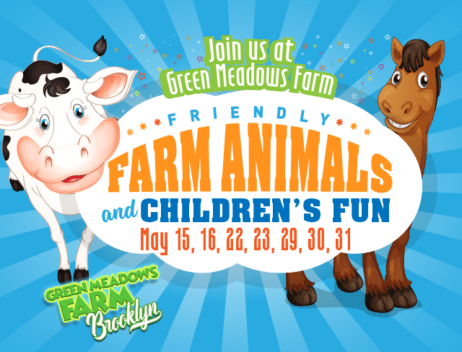 GMF Friendly Farms Animals