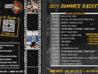 Brooklyn Swarm Summer Camp